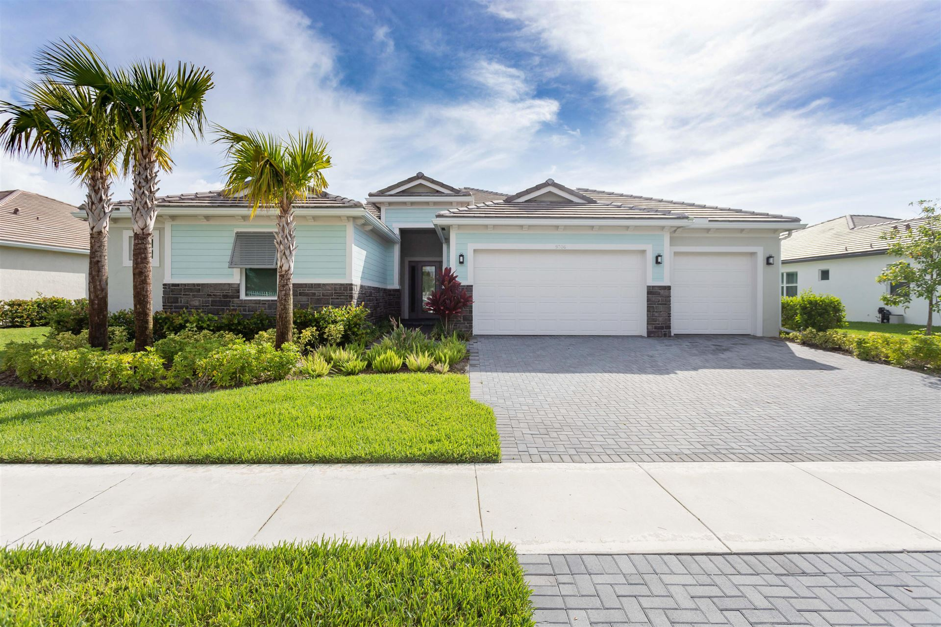 9706 Captiva Circle, Boynton Beach, FL 33437 - MLS#: RX-10734799