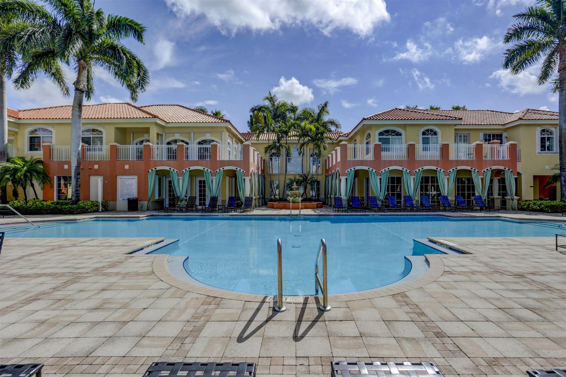 Photo of 11013 Legacy Lane #304, Palm Beach Gardens, FL 33410 (MLS # RX-10746799)