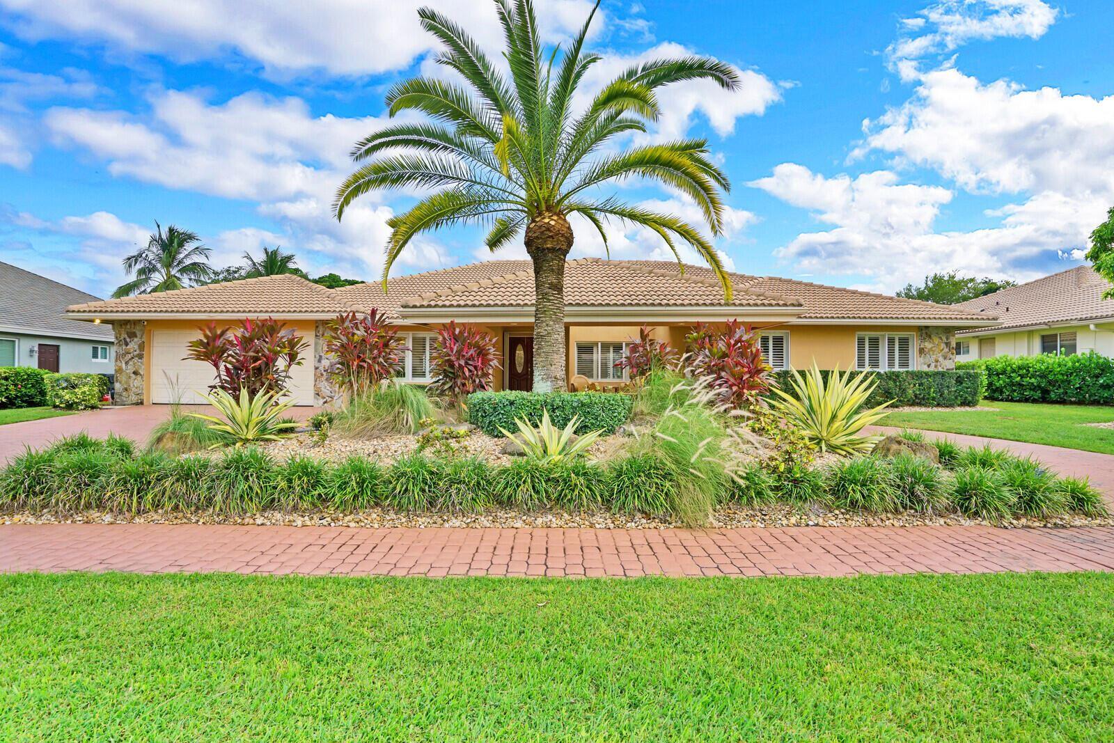 12742 Headwater Circle, Wellington, FL 33414 - MLS#: RX-10751799