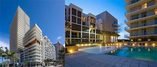 Photo of 3470 E Coast Avenue #H1805, Miami, FL 33137 (MLS # RX-10604800)