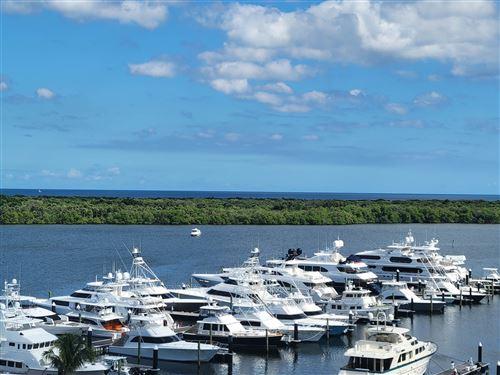 Photo of 120 Lakeshore Drive #935, North Palm Beach, FL 33408 (MLS # RX-10754800)