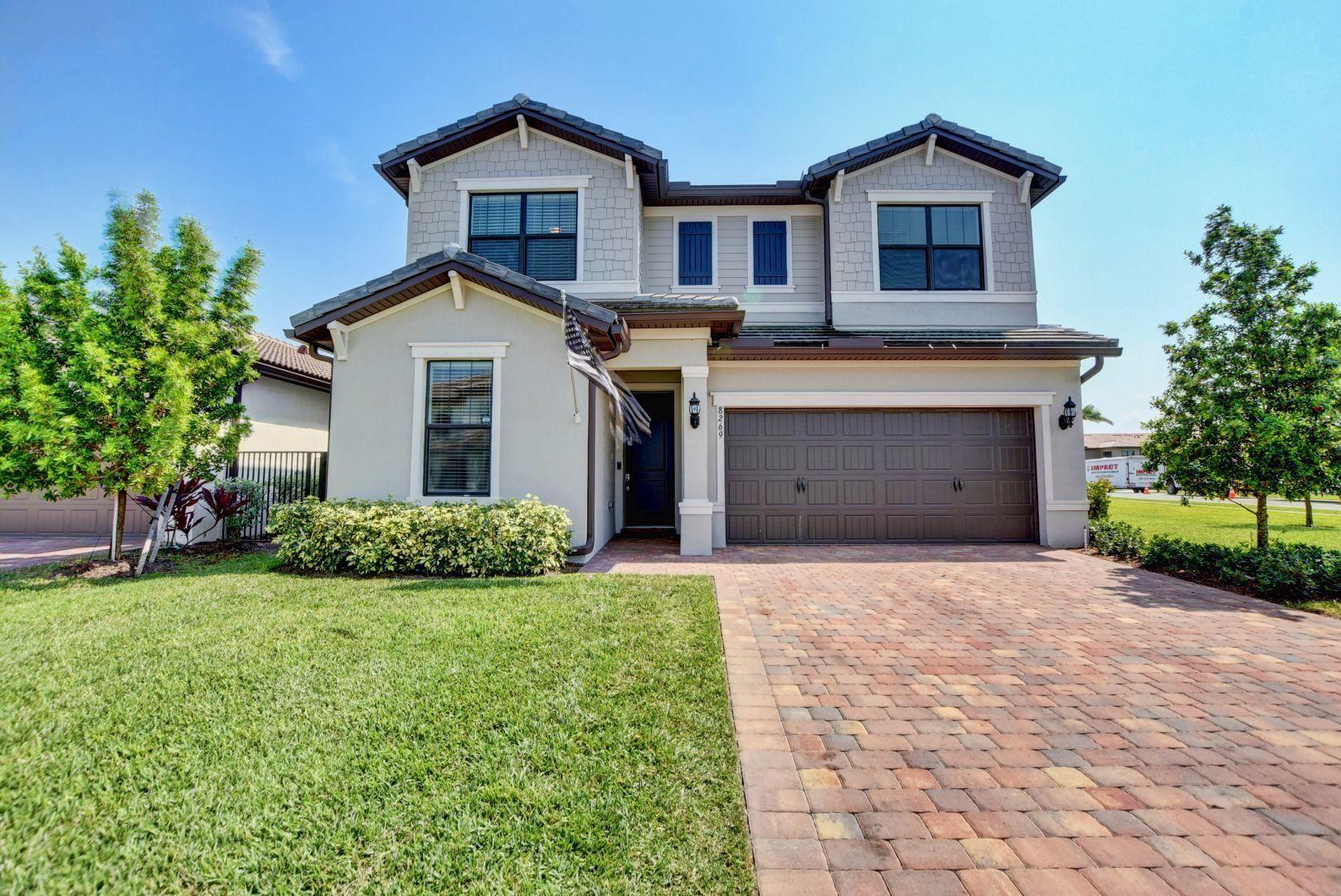 8269 Hanoverian Drive, Lake Worth, FL 33467 - #: RX-10616800