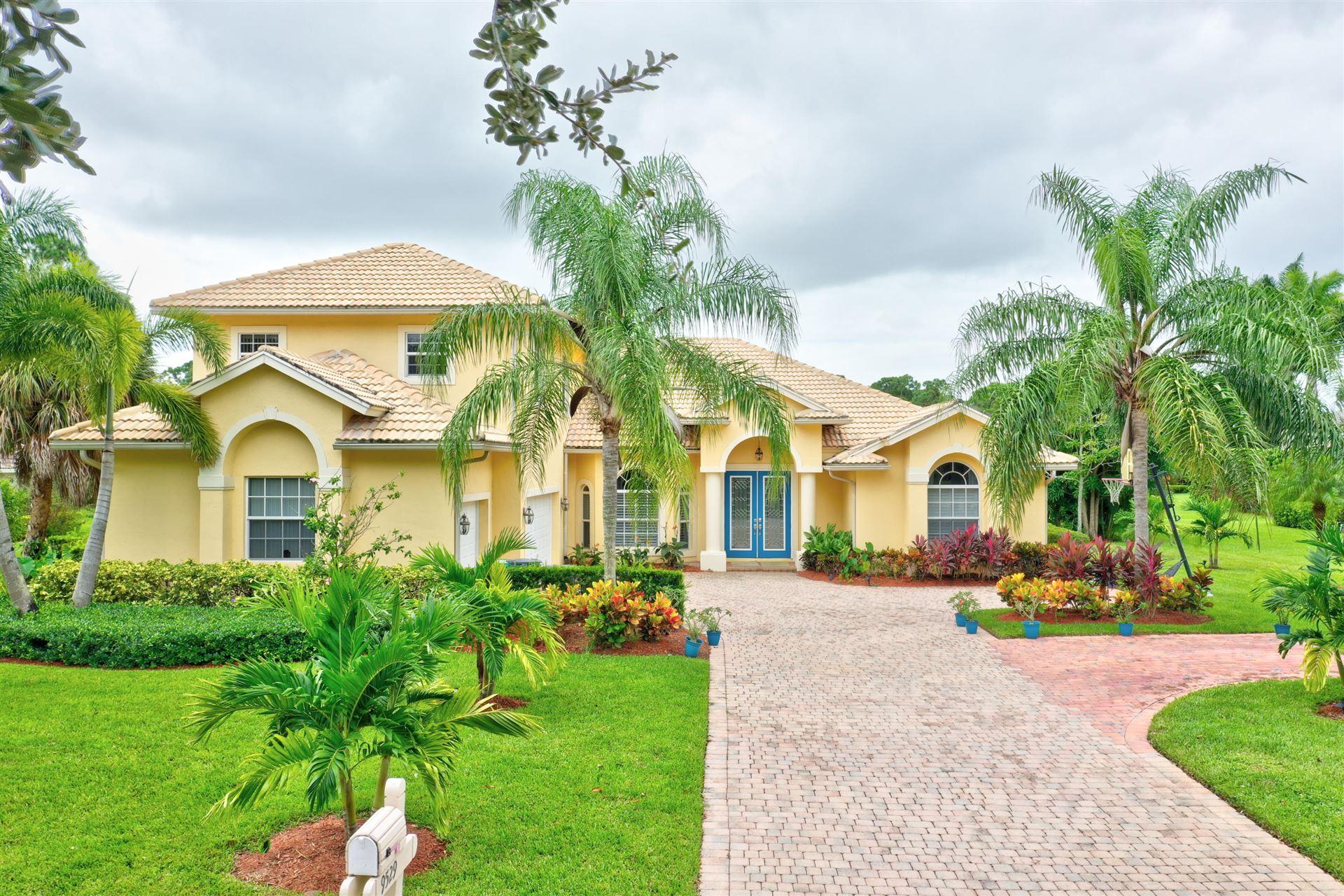 9529 Shadow Lane, Fort Pierce, FL 34951 - #: RX-10657800