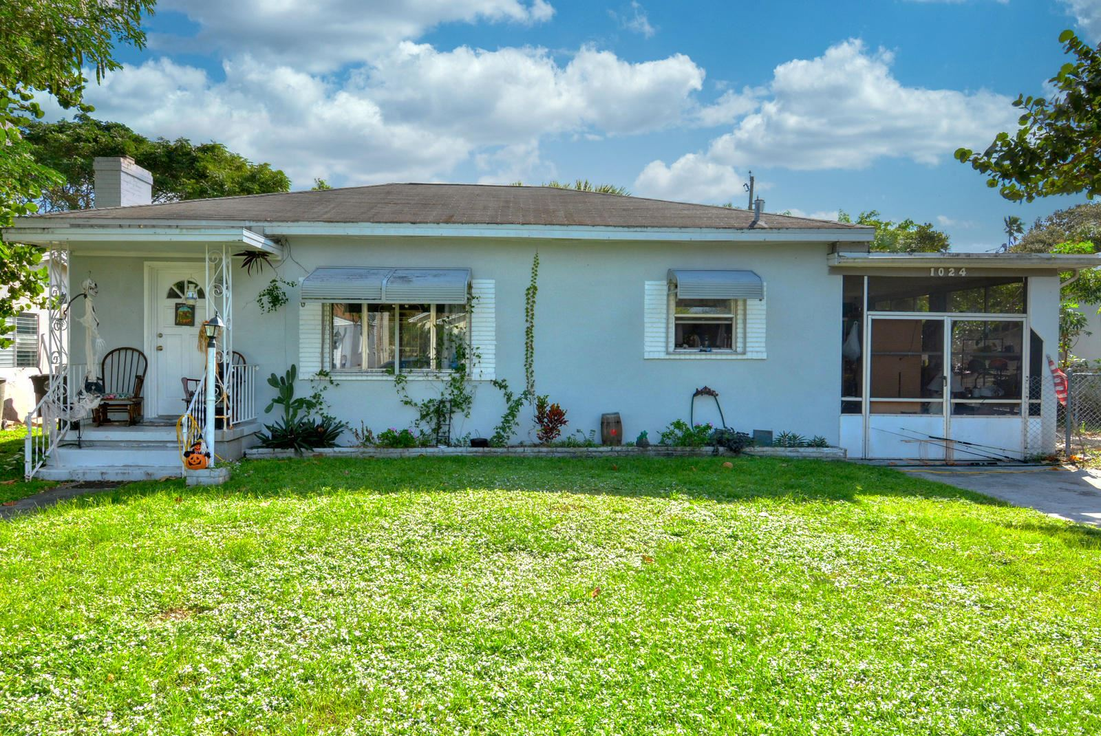 1024 Sunrise Boulevard, Fort Pierce, FL 34950 - #: RX-10673800