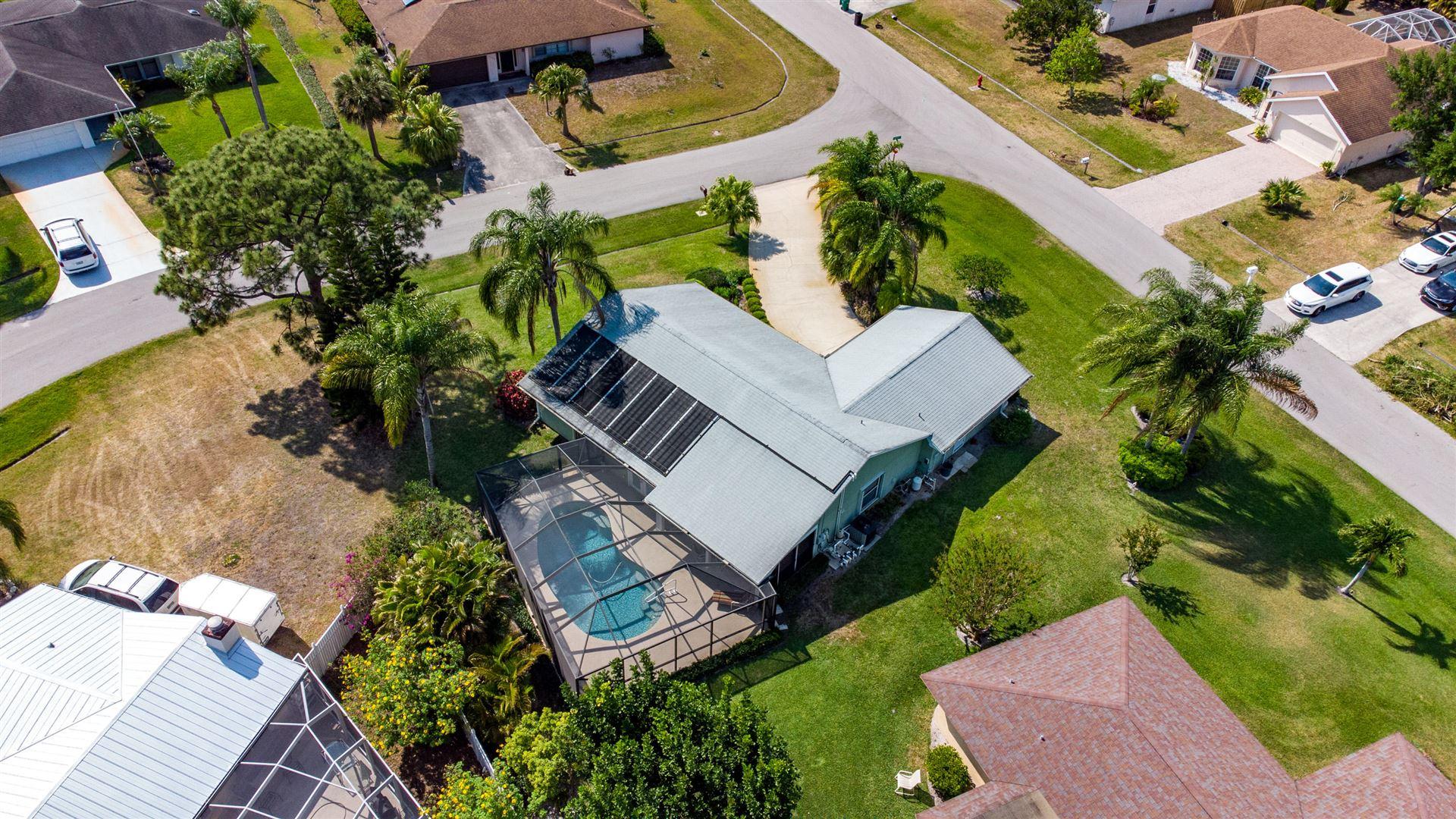 2501 SE Petit Lane, Port Saint Lucie, FL 34952 - #: RX-10706800