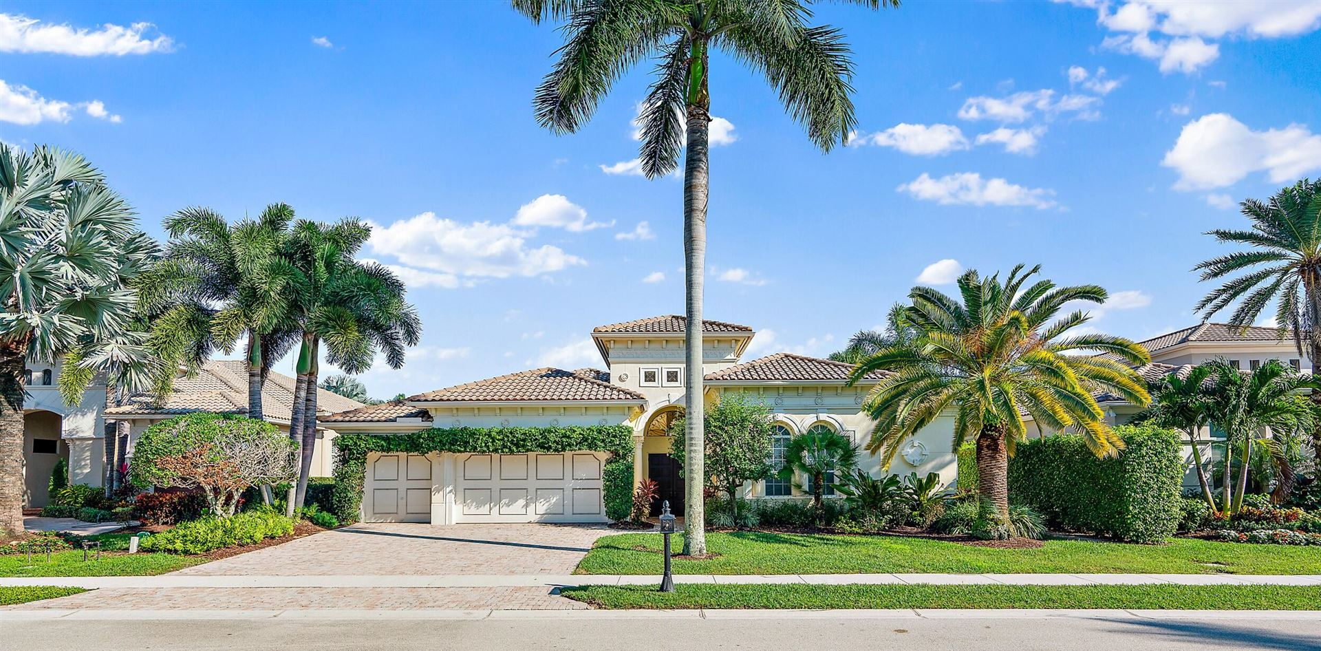 Photo of 414 Savoie Drive, Palm Beach Gardens, FL 33410 (MLS # RX-10707800)