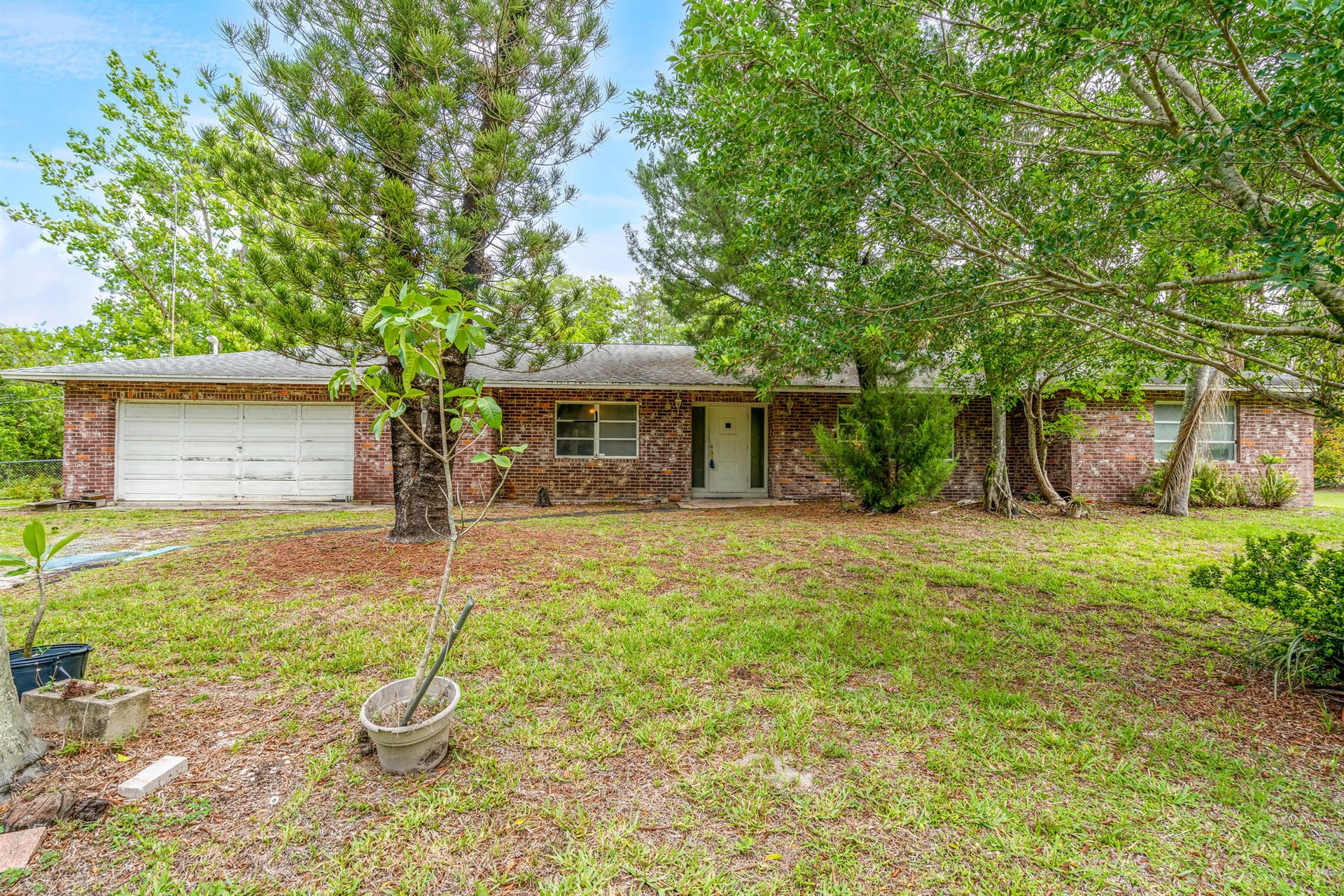 15707 Collecting Canal Road, Loxahatchee Groves, FL 33470 - MLS#: RX-10715800