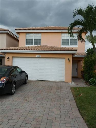Photo of Listing MLS rx in 3297 Commodore Court Royal Palm Beach FL 33411