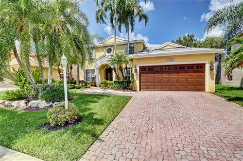 Photo of 12631 Yardley Drive, Boca Raton, FL 33428 (MLS # RX-10656801)