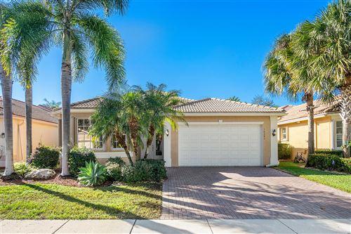 Photo of 10583 Conway Trail, Boynton Beach, FL 33437 (MLS # RX-10682801)
