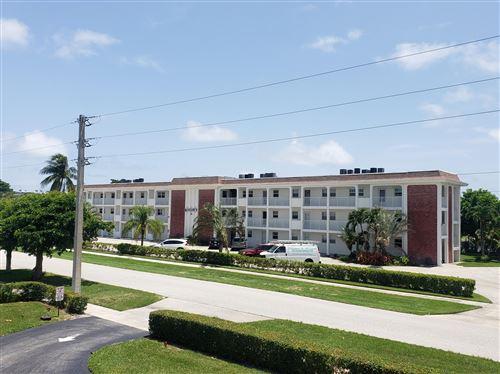 Photo of 236 Castlewood Drive #307, North Palm Beach, FL 33408 (MLS # RX-10730801)