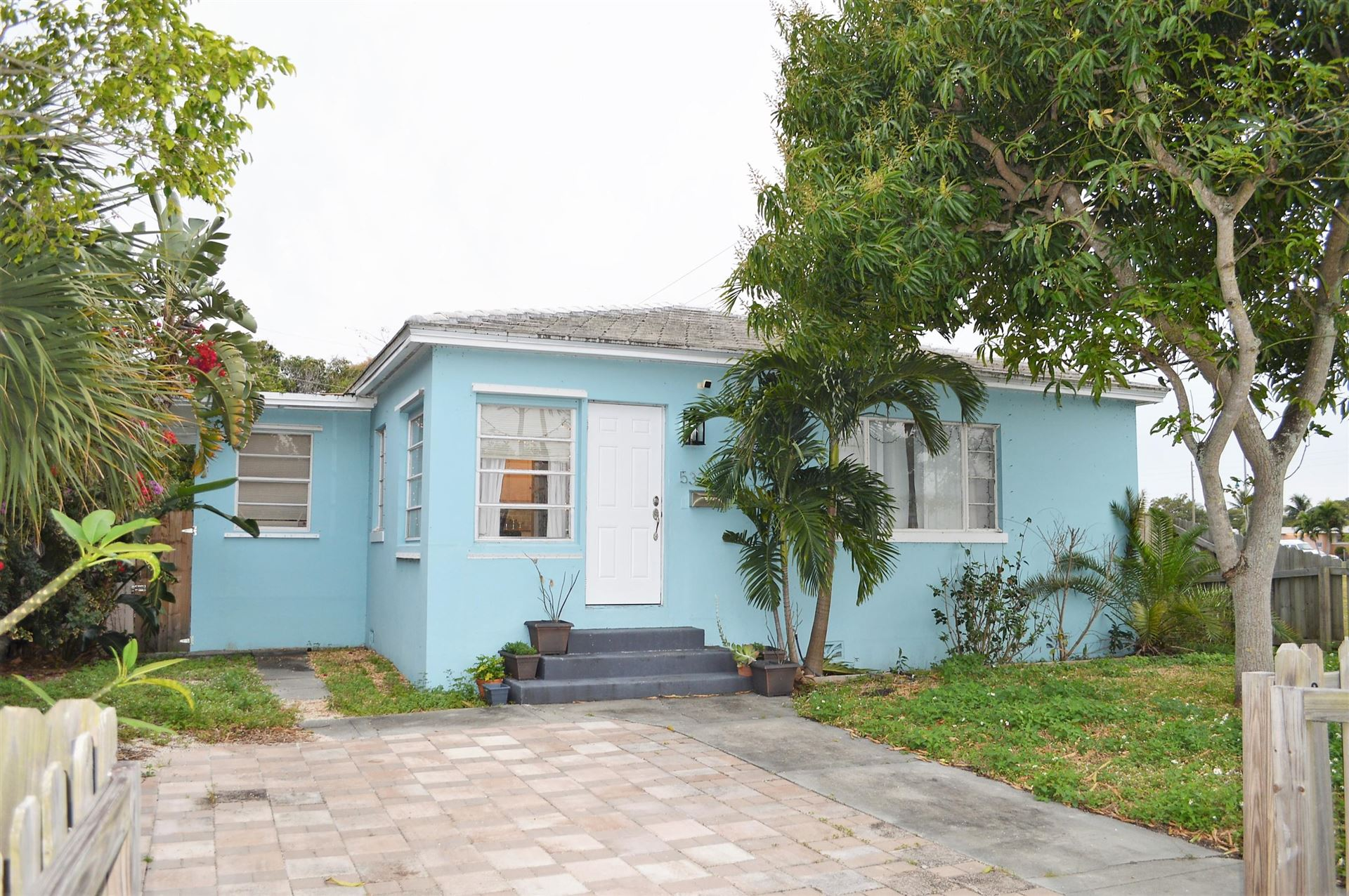 532 33rd Street, West Palm Beach, FL 33407 - MLS#: RX-10684801