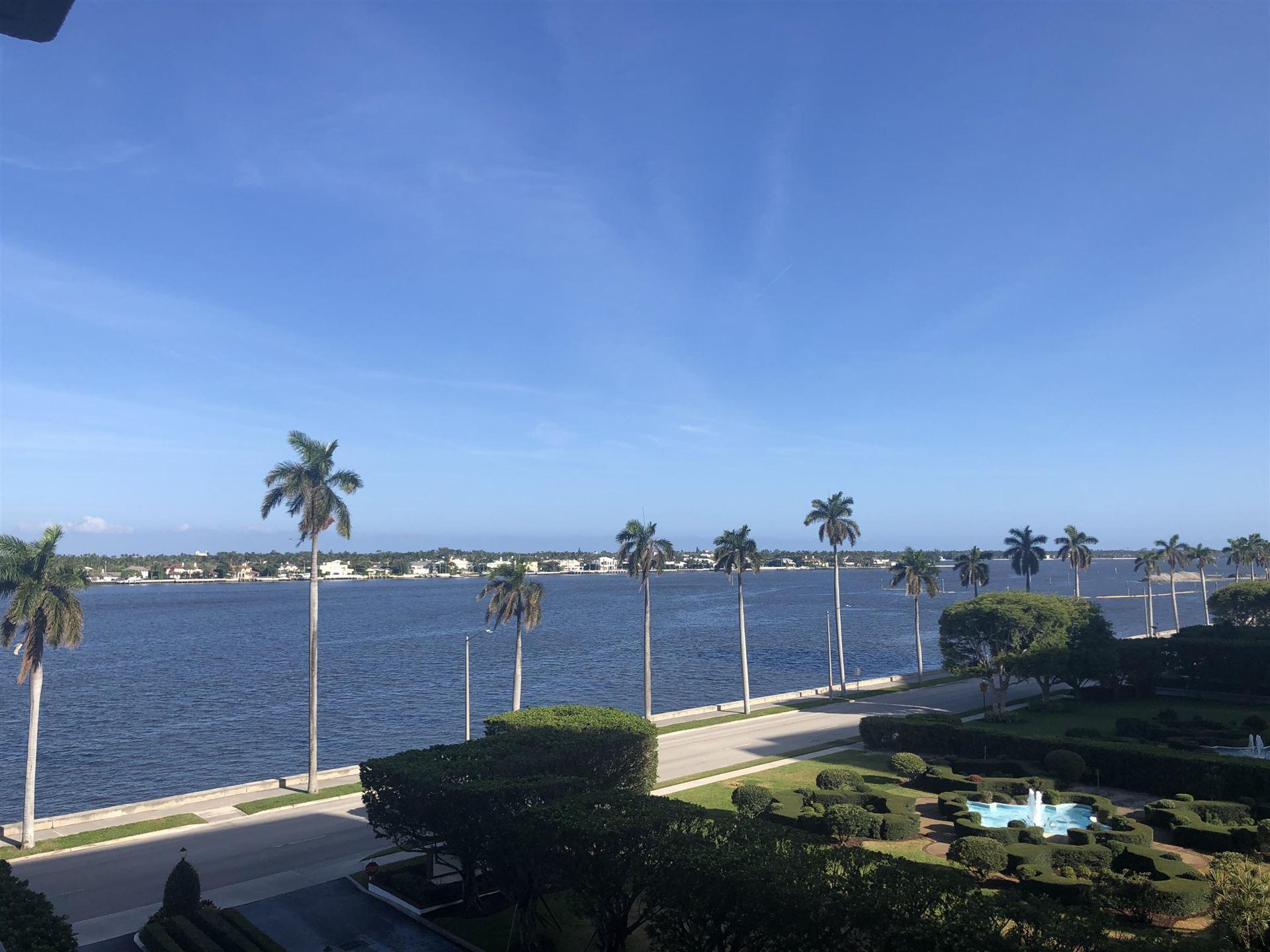1701 S Flagler Drive #503, West Palm Beach, FL 33401 - #: RX-10703801
