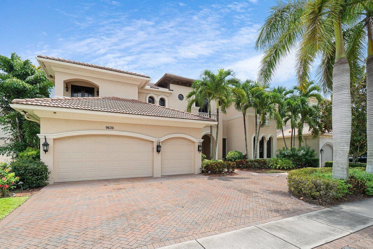 9636 Bridgebrook Drive, Boca Raton, FL 33496 - #: RX-10719801