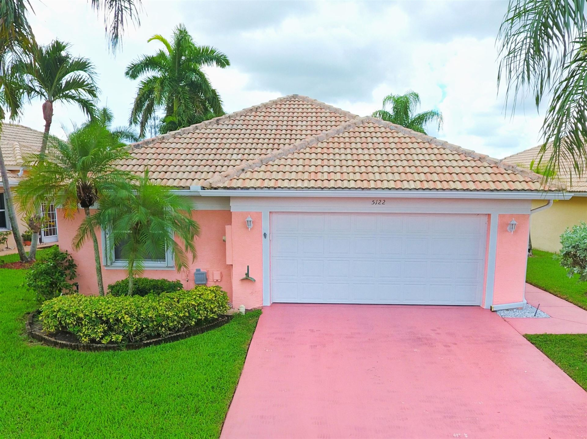 5122 Marla Drive, Boynton Beach, FL 33436 - MLS#: RX-10747801