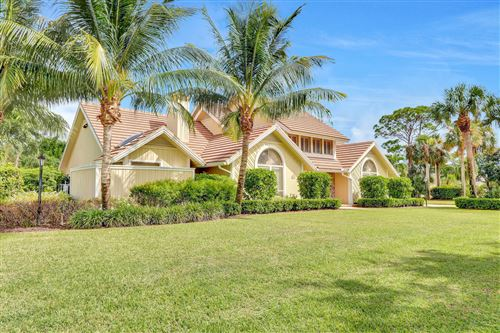 Photo of 18770 SE River Ridge Road, Tequesta, FL 33469 (MLS # RX-10570802)