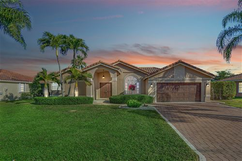 Photo of 4311 NW 53rd Court, Coconut Creek, FL 33073 (MLS # RX-10596802)