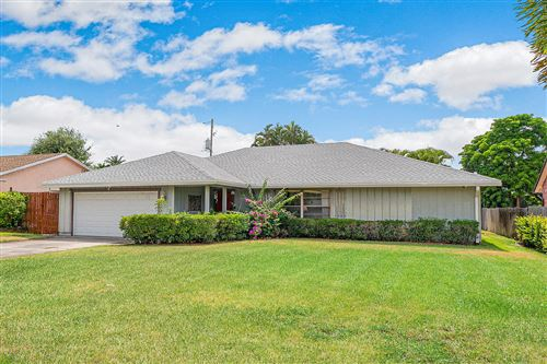 Photo of Listing MLS rx in 6565 Eastview Drive Lake Worth FL 33462