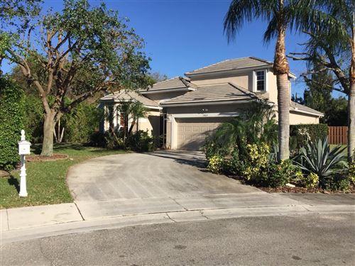 Photo of 3802 Jonathans Way, Boynton Beach, FL 33436 (MLS # RX-10694802)