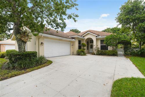 Photo of 188 Hampton Circle, Jupiter, FL 33458 (MLS # RX-10720802)