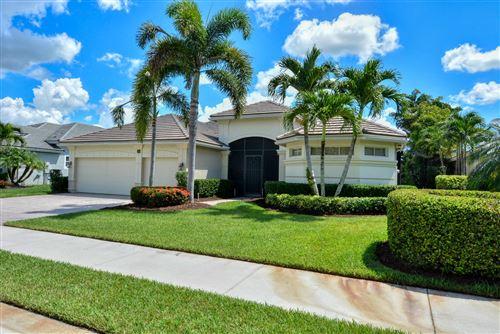 Photo of 744 SW River Bend Circle, Stuart, FL 34997 (MLS # RX-10734802)