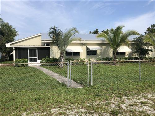 Photo of 5007 Star Avenue, Fort Pierce, FL 34982 (MLS # RX-10747802)