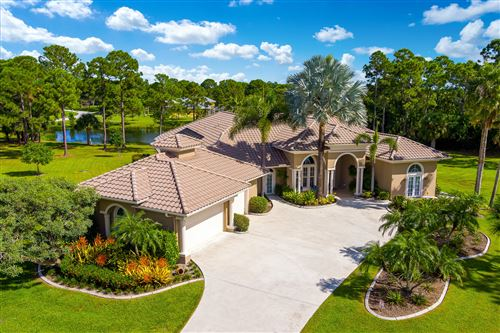 Photo of 958 SW Imperial Drive, Palm City, FL 34990 (MLS # RX-10749802)