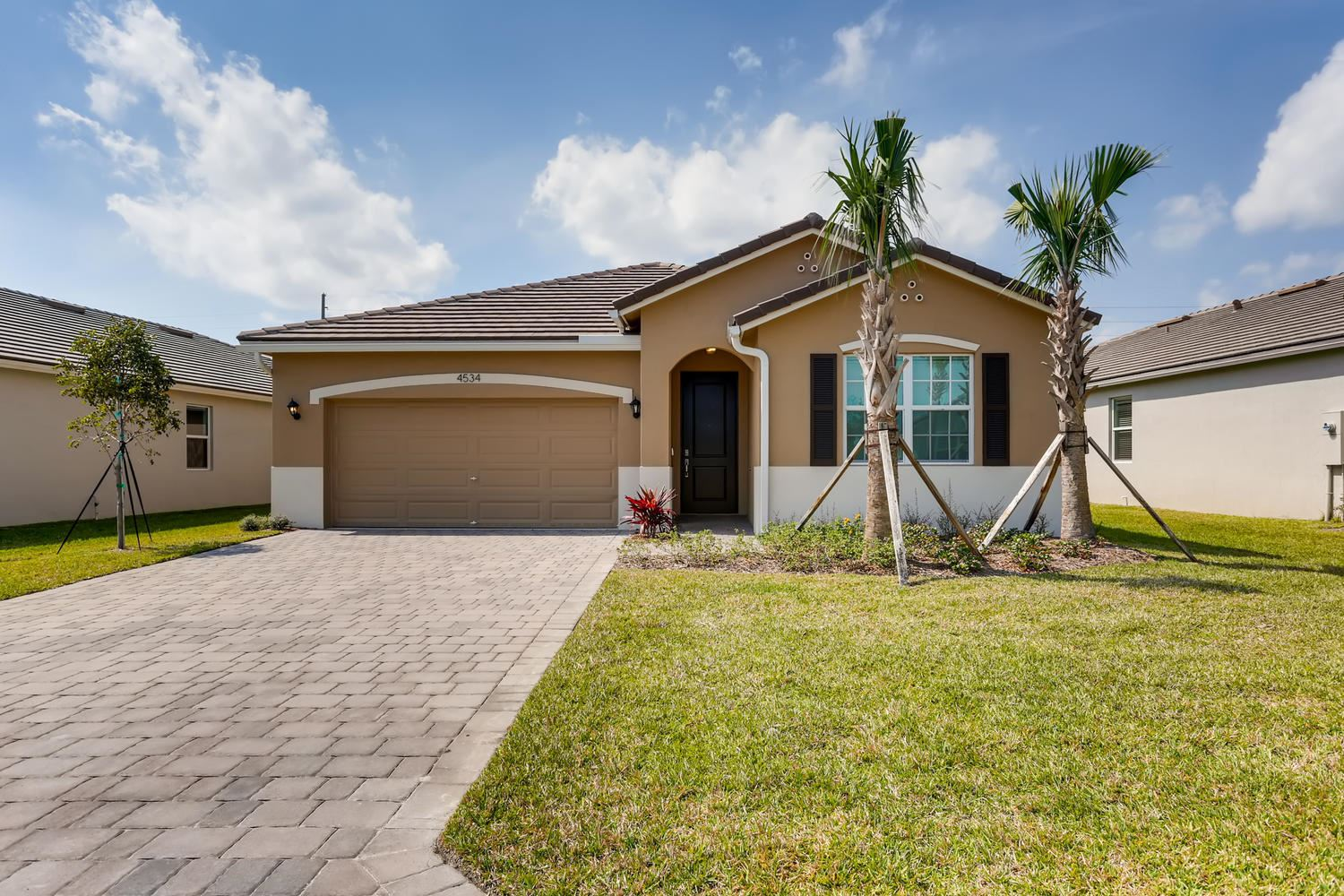 4534 NW King Court, Jensen Beach, FL 34957 - #: RX-10537802