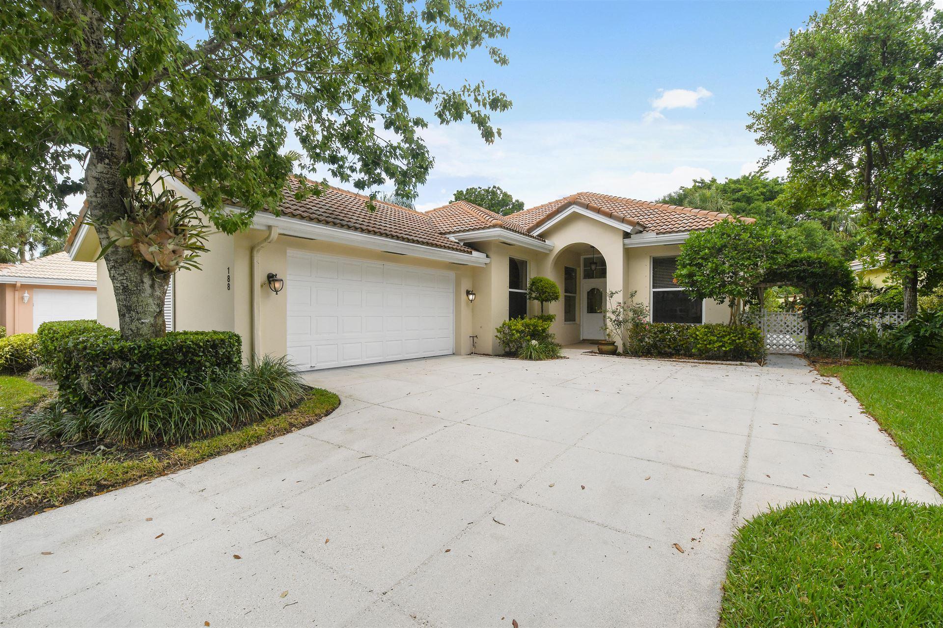 188 Hampton Circle, Jupiter, FL 33458 - #: RX-10720802