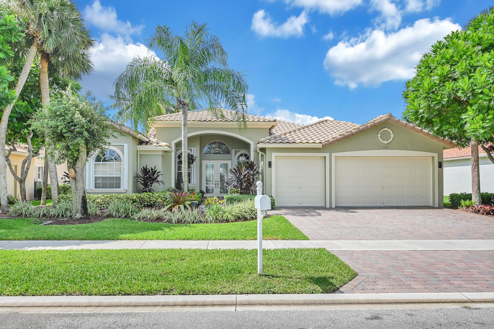 9932 Via Amati, Lake Worth, FL 33467 - MLS#: RX-10739802