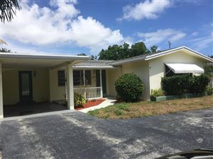 Photo of 1881 NE 27th Street, Lighthouse Point, FL 33064 (MLS # RX-10464803)