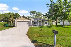 Photo of 2825 SW East Louise Circle, Port Saint Lucie, FL 34953 (MLS # RX-10577803)