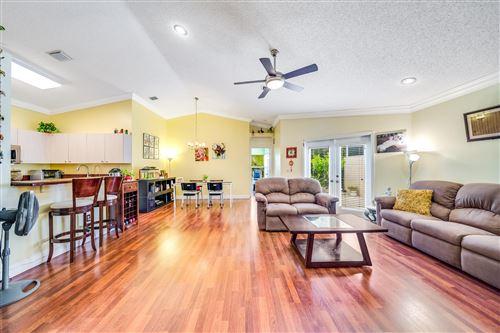 Photo of 5843 Eagle Cay Terrace S, Coconut Creek, FL 33073 (MLS # RX-10654803)
