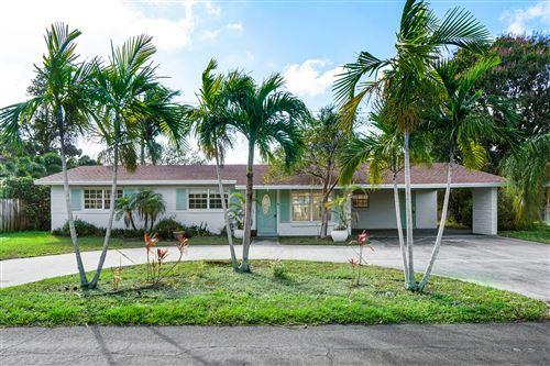 Photo of 2861 SW 9th Street, Boynton Beach, FL 33435 (MLS # RX-10691803)