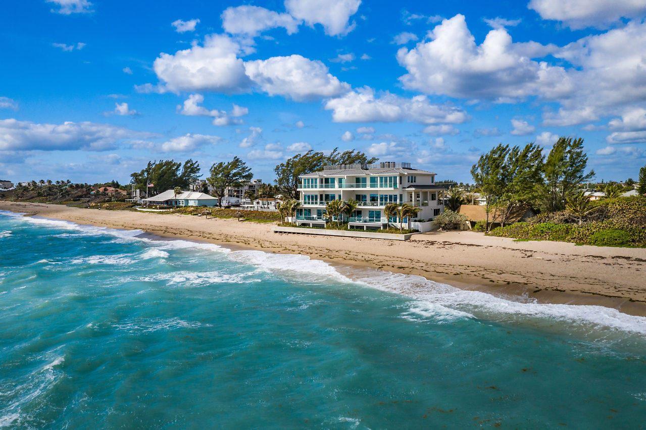 5003 Old Ocean Boulevard, Ocean Ridge, FL 33435 - #: RX-10606803