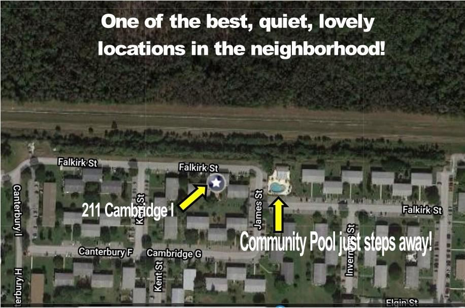 211 Cambridge I, West Palm Beach, FL 33417 - #: RX-10681803