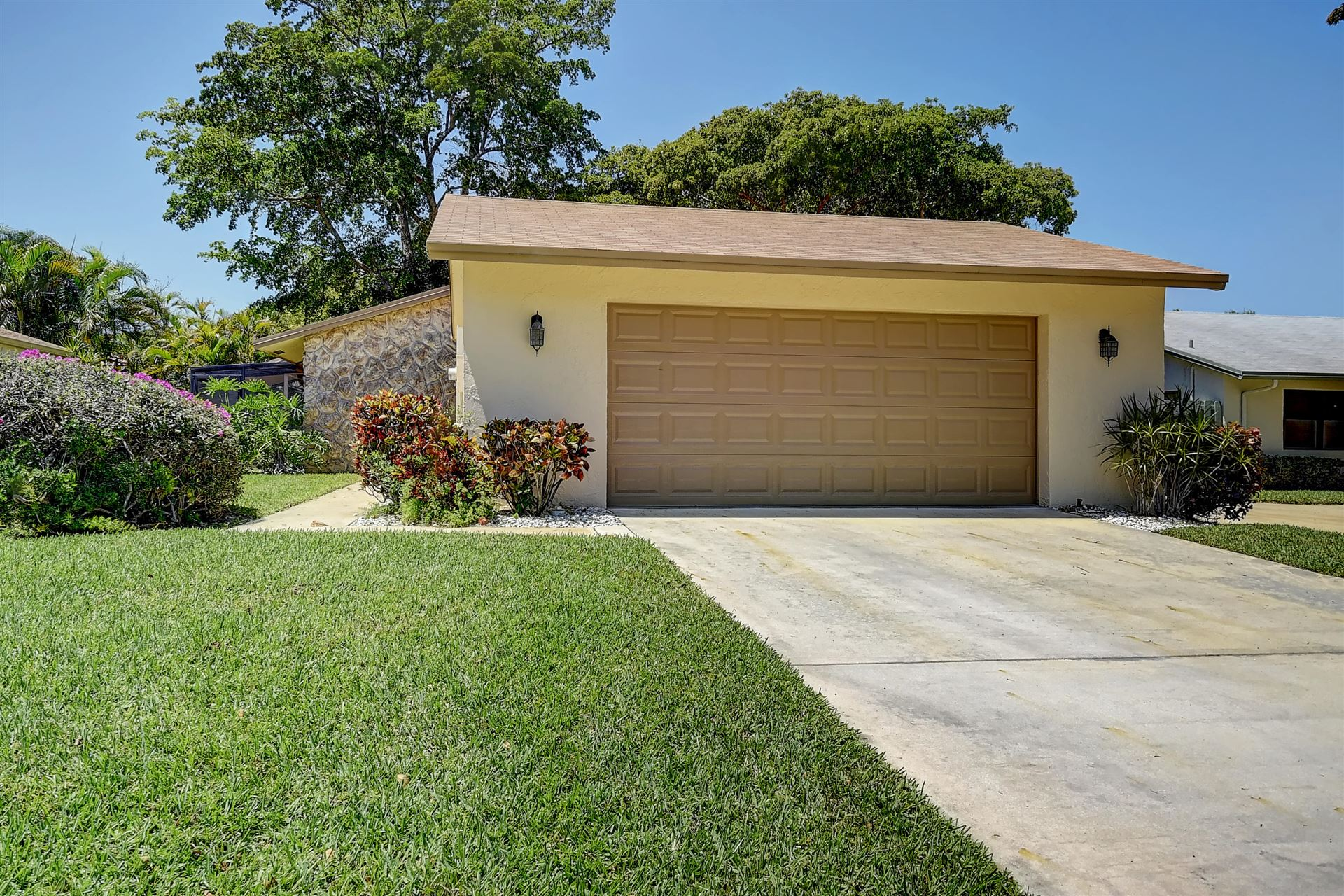 796 NW 25th Avenue, Delray Beach, FL 33445 - #: RX-10707803