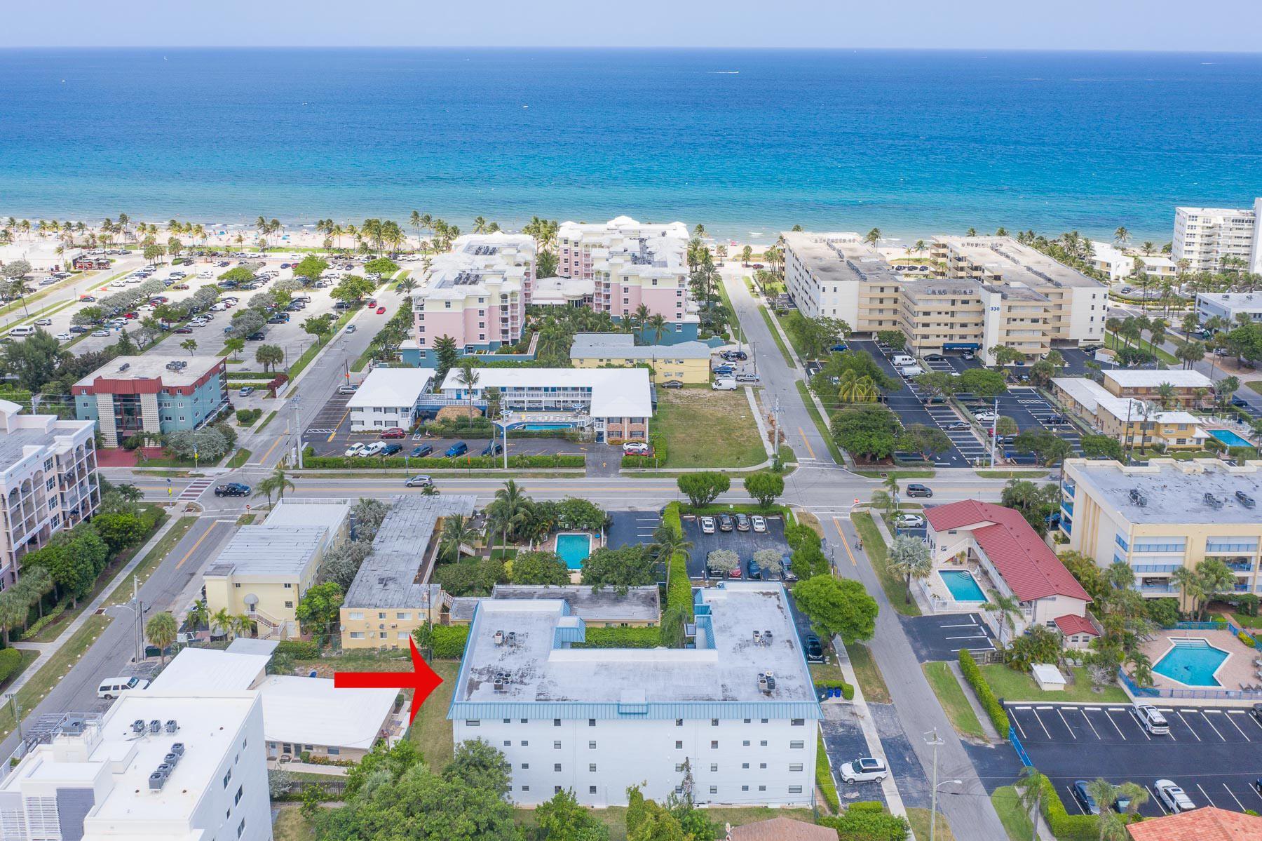 1975 SE 3rd Street #403, Deerfield Beach, FL 33441 - #: RX-10719803
