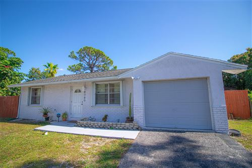 Photo of Listing MLS rx in 4160 Empire Way Greenacres FL 33463