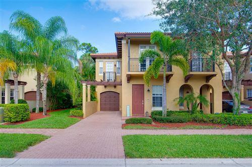 Photo of 2780 Eagle Rock Circle #505, West Palm Beach, FL 33411 (MLS # RX-10633804)