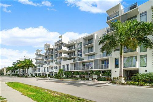 Photo of 111 SE 1st Avenue #417, Delray Beach, FL 33444 (MLS # RX-10674804)