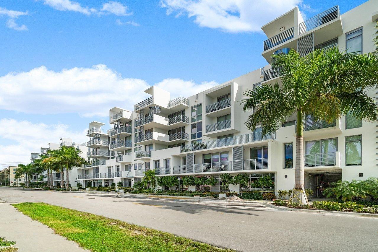 111 SE 1st Avenue #417, Delray Beach, FL 33444 - #: RX-10674804