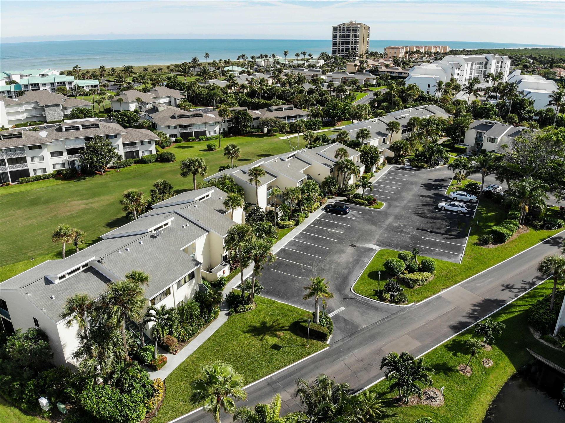2400 S Ocean Drive #Cc1115, Fort Pierce, FL 34949 - #: RX-10688804