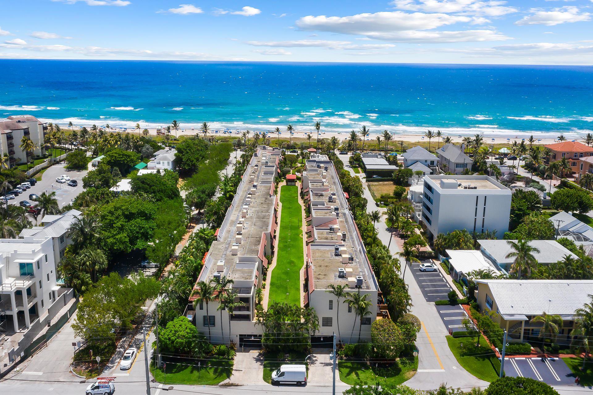 200 S Ocean Boulevard #A-109, Delray Beach, FL 33483 - MLS#: RX-10722804