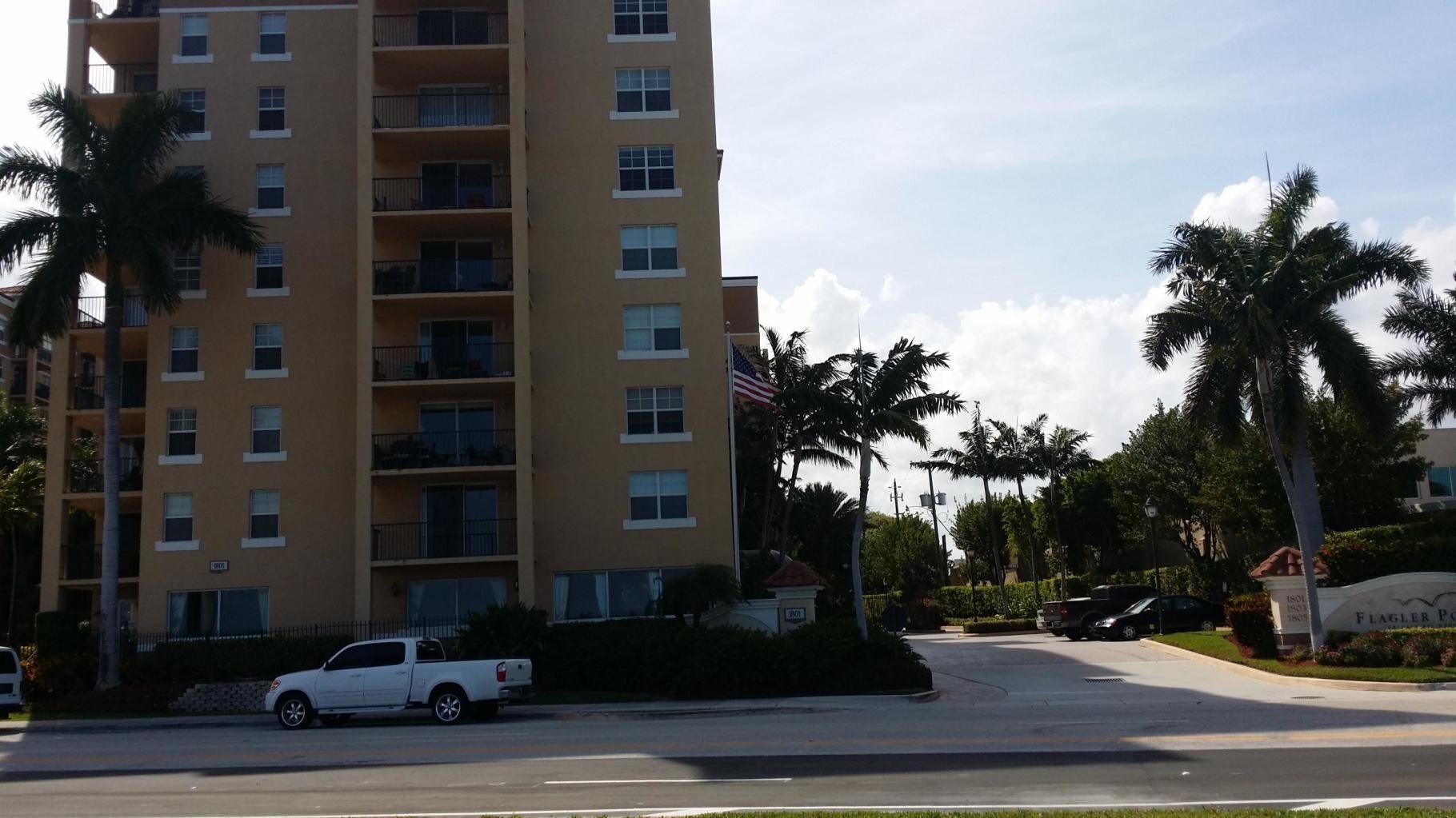 1803 N Flagler Drive #104, West Palm Beach, FL 33407 - MLS#: RX-10728804