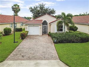 Photo of 5659 Green Island Boulevard, Lake Worth, FL 33463 (MLS # RX-10538805)