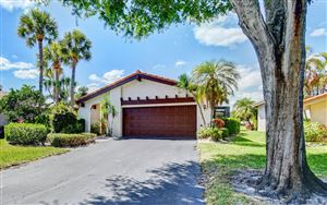 Photo of 5645 Lakeview Mews Drive, Boynton Beach, FL 33437 (MLS # RX-10539805)
