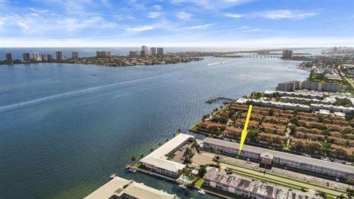 Photo of 120 Lehane Terrace #216, North Palm Beach, FL 33408 (MLS # RX-10636805)