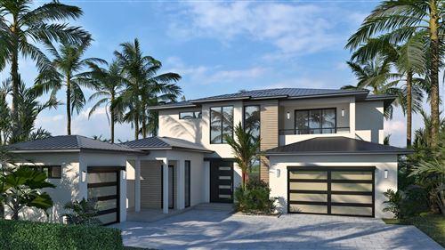 Photo of 1004 Rhodes Villa Avenue, Delray Beach, FL 33483 (MLS # RX-10705805)
