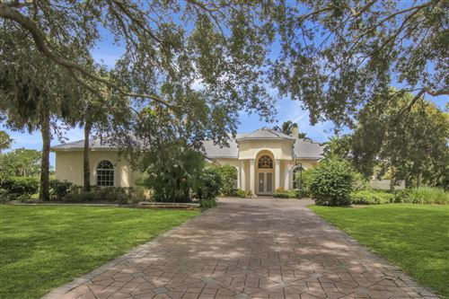Photo of 7931 E Woodsmuir Drive W, Palm Beach Gardens, FL 33412 (MLS # RX-10733805)
